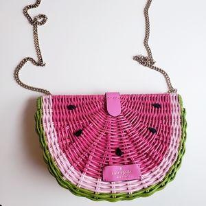 kate spade watermelon